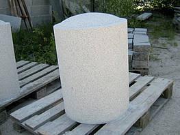 Granit-Poller