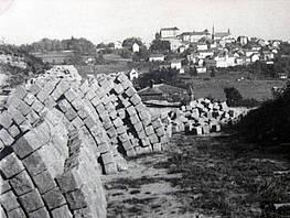 Großpflastersteine